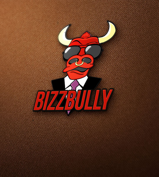 Bizzbully Logo