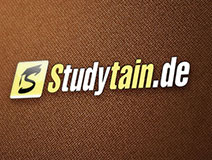 Studytain Logo